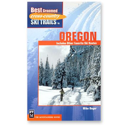 Ski Oregon offers cross-country skiers a wide variety of trails in beautiful terrain that's also relatively safe and easily accessible. - $8.93