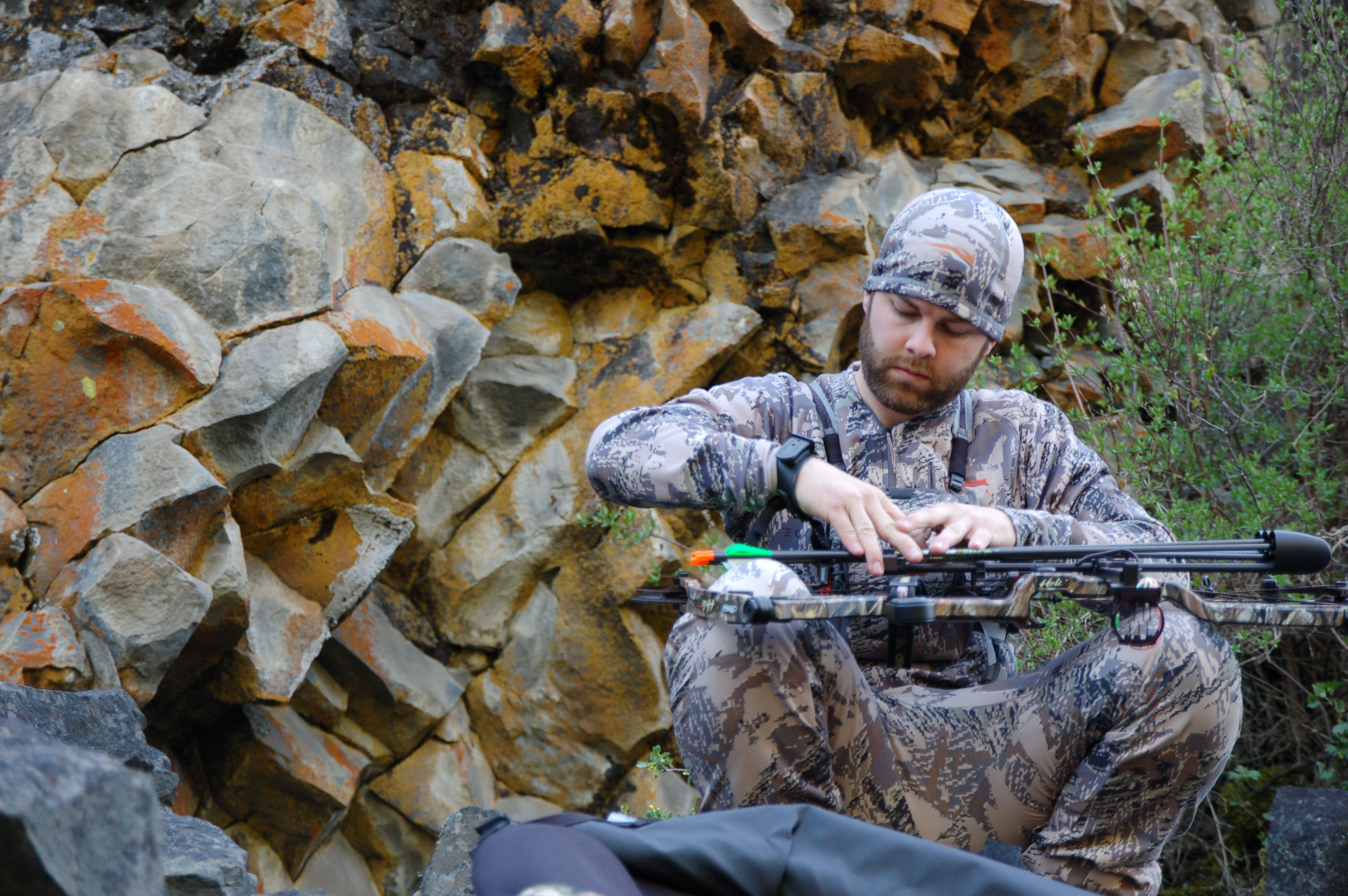 Hunting Sitka Photo Contest Pic