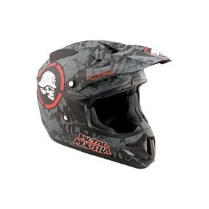 Motorsports 2013 MSR Velocity Helmet - Metal Mulisha Scope   $152.95