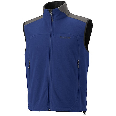 On Sale. Free Shipping. Marmot Men's Afterburner Vest DECENT FEATURES of the Marmot Men's Afterburner Vest Gore Windstopper Nylon Reinforcement Elastic Draw Cord Hem Zippered Handwarmer Pockets Wind Flap Behind Front Zipper with Chin Guard The SPECS Weight: 1 lb / 454 g Center Back Length: Medium: 27in. Materials: Windstopper Fleece 100% Polyester 7.2 oz/yd, Reinforcement; M-300 4.0 oz 100% Nylon Taslan - $86.99