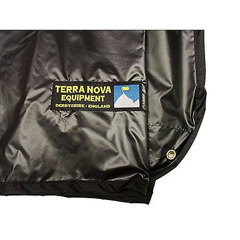 Camp and Hike Terra Nova Aspect 1 Groundsheet Protector DECENT FEATURES of the Terra Nova Aspect 1 Groundsheet Protector Groundsheet fabric shaped and matched to fit under the inner tent Taped edges to prevent fraying Metal eyelets Shockcord loops included This product can only be shipped within the United States. Please don't hate us. - $44.95