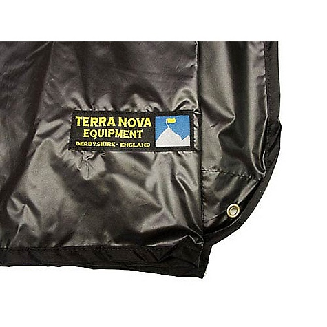 Camp and Hike On Sale. Free Shipping. Terra Nova Voyager Groundsheet Protector FEATURES of the Terra Nova Voyager Groundsheet Protector Groundsheet fabric shaped and matched to fit under the inner tent Taped edges to prevent fraying Metal eyelets Shockcord loops included - $72.99