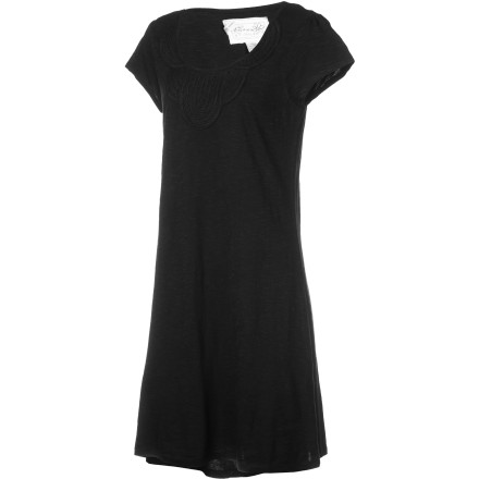 Entertainment Look to the Aventura Women's Sinclair Dress for a simple, flattering dress to wear for work, outings with friends, or family reunions. - $68.95