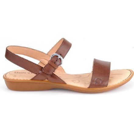 Surf Casual yet refined, the feminine Born Janna sandals are the perfect addition to your warm-weather wardrobe. - $39.83