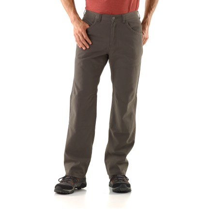 The 30 in. inseam REI Pulaski pants are built tough to withstand trail work, travel and everyday adventures. - $13.83