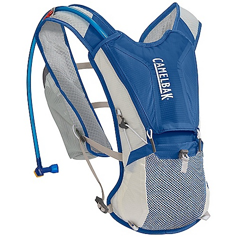 Fitness On Sale. Free Shipping. CamelBak Marathoner Vest 70 oz DECENT FEATURES of the CamelBak Marathoner Vest 70 oz External Fill Air Channel back panel Custom Fit Hook-and-loop Adjust with Cargo Pockets and dual Slider Sternum Strap Quick stash Overflow Safety Whistle Reflectivity Design to Carry: Additional hydration, extra layers, nutritional supplements The SPECS Hydration Capacity: 70 oz / 2 liter Frame Size: 15.4 in / 39 cm Total Capacity: 2 liter Reservoir Pack Only Weight: 12.7 oz / 360 g Dimension: 15.5 x 7 x 4in. / 39 x 18 x 10 cm Fabric: 70D Diamond Box Rip with DWR + 1000 mm PU - $75.00