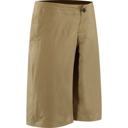 Camp and Hike Arc'teryx Rove  Men's Shorts - $98.95
