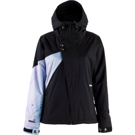 Ski Just because the snow is out doesn't mean you're going to sacrifice a single day of ski season. When you're braving the slush and occasional unpredictable nor'easter, don the Armada Women's Kayo Jacket and enjoy a versatile shell that protects you from a variety of conditions. - $62.99