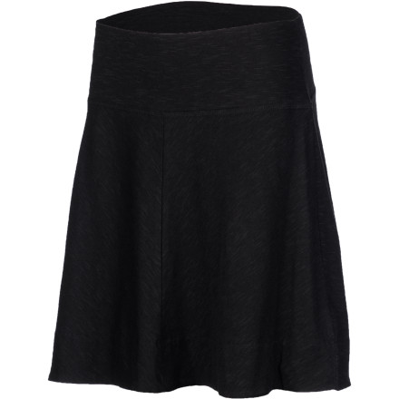 Entertainment Enjoy the comfort and easy-going look of the Aventura Women's Sinclair Skirt when you're out to dinner with friends. - $46.95