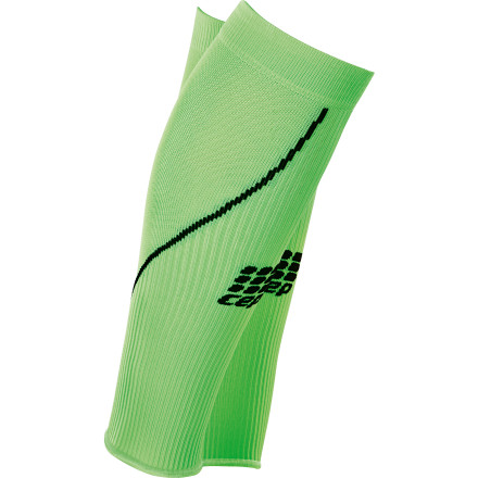 Fitness Whatever your sport du jour, the CEP Men's All Sports Sleeve will get your blood pumping for your best performance and protection against injury. With graduated medi compression that increases circulation so your muscles get more oxygen for more energy, stamina, joint stability, alleviation of shin splits, and reduced risk of injury. Whether running, biking, playing soccer, or whatever action strikes your fancy, this versatile sleeve also manages moisture and resists odor for optimal all-around comfort. - $39.95