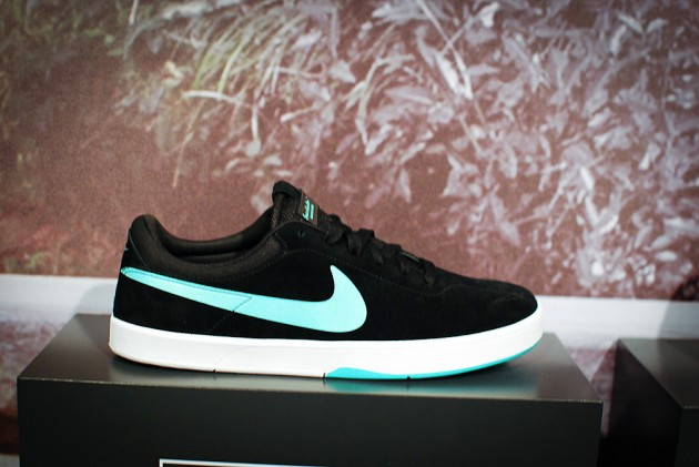 Skateboard Nike SB Eric Koston 1 gets the 'Tiffany' treatment for Spring/Summer 2013
