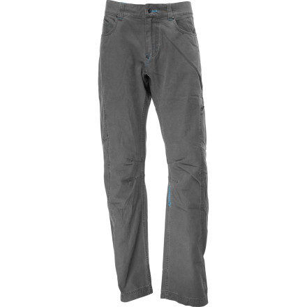 The Norr''na /29 Canvas Pant lays down a rugged look that is great for sitting around the campfire or walking through the boardwalk trails of Yellowstone. The casual feel of these pants has enough versatility to keep you looking good around town when you're back at home. - $130.90