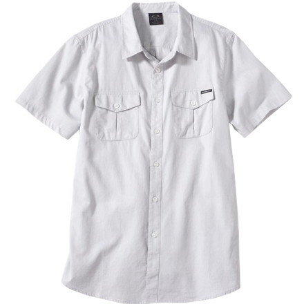 Oakley Blenny Woven Shirt - Short-Sleeve - Men's - $50.00