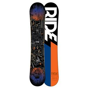 Snowboard Ride Berzerker Snowboard 2013 - The Ride Berzerker Snowboard is an all-mountain slay-ride so you can keep the energy up when needed and kick back and enjoy the scenery when you want to ride more mellow. This board is full of features to give you the high-performance you crave. The Hybrid All Mountain Rocker gives you a rocker up front and camber through the rest so you have an excellent grip on the snow, stability and response. You'll have a Hybrid Glass Laminate which is built with a triaxial on top, biaxial on base and balanced stiffness throughout so you have a better response as you pick up the speed. Slimewalls are excellent at absorbing impacts which will be much friendlier on your knees when you land. Its urethane construction ensures a smooth transition between snow, wood and metal surfaces. A stiff ride for the intermediate to advanced rider, the Ride Berzerker Snowboard gets you going and keeps you alive on the mountain all day long. . Base Name: Fusion 4000 Base, Recommended Use: All-Mountain, Waist Width: 248mm (@ 158cm), Stance Setback: 1.9cm, Special Features: Carbon Array 3, Rocker Profile: Rocker with Camber, Shape: Directional, Flex: Stiff, Pipe Oriented: No, Board Width: Regular, Rocker Type: Hybrid All Mountain, Core Material: Wood with Carbon, Construction Type: Sidewall Construction, Hole Pattern: Standard 4 Hole, Magnatraction: No, Base Material: Sintered P-tex, Warranty: One Year, Skill Range: Advanced Intermediate - Expert, Model Year: 2013, Product ID: 299890, Shipping Restriction: This item is not available for shipment outside of the United States., Gender: , Skill Level: Advanced Intermediate - $349.98