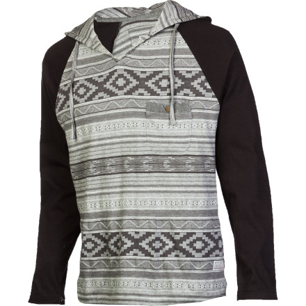 Surf Billabong Garage Collection Ziggy Pullover Hoodie - Men's - $49.46