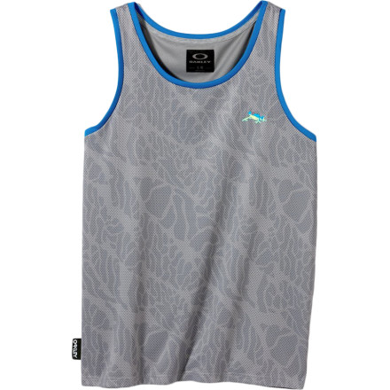 Surf Oakley Jupiter Tank Top - Men's - $35.00