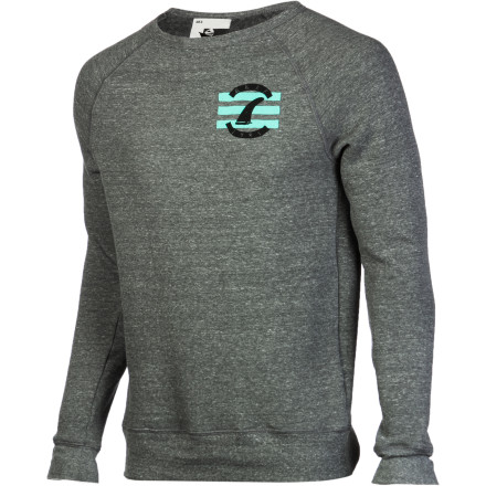 Surf Reef New Tri Crew Sweatshirt - Men's - $55.95