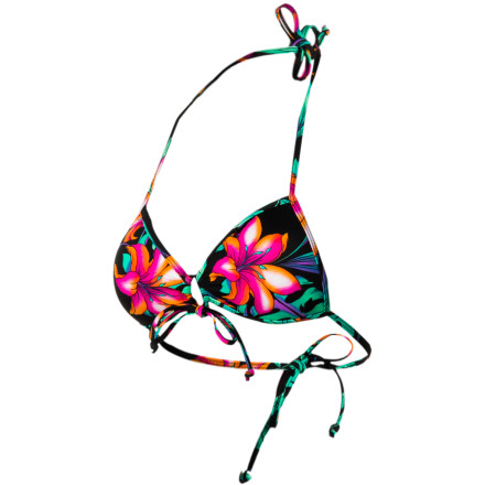 Surf Reef Tropic Vibe Sweetheart Bikini Top - Women's - $38.95