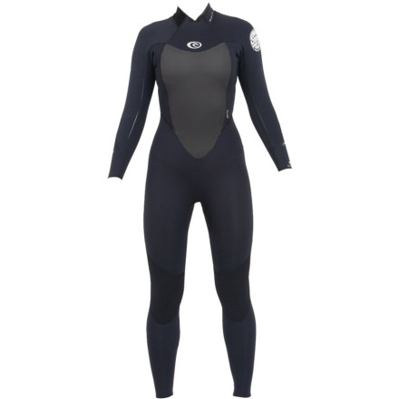 Surf Avoid the crowds and hit the surf before work or school when you wear the Rip Curl Women's Dawn Patrol 3/2 GB Full Suit. Redesigned with FlashDry technology and super-stretchy neoprene fabrics, the Dawn Patrol ensures complete comfort and flexibility while you catch a wave and enjoy the empty surf. - $134.96