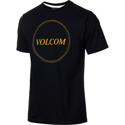 Surf Volcom Cleaner T-Shirt - Short-Sleeve - Men's - $11.97