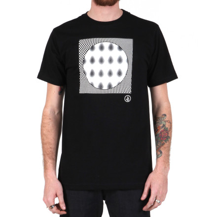 Surf Volcom Mind Truck T-Shirt - Short-Sleeve - Men's - $19.95