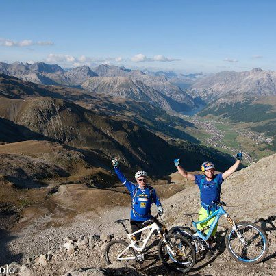 MTB Danny MacAskill (Official Fanpage)