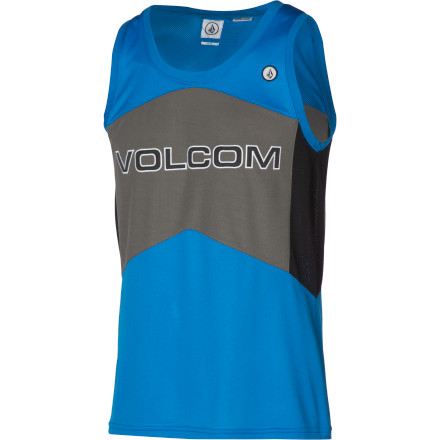 Surf Volcom Canchola Tank Top - Men's - $39.45