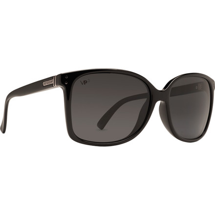 Camp and Hike Well, you may be shipwrecked on a desert island, but at least the weather's nice and you have the Von Zipper Castaway Polarized Sunglasses with you. The polarized lenses reduce glare so you can see more clearly when you're scanning the ocean for rescue ships. - $149.95
