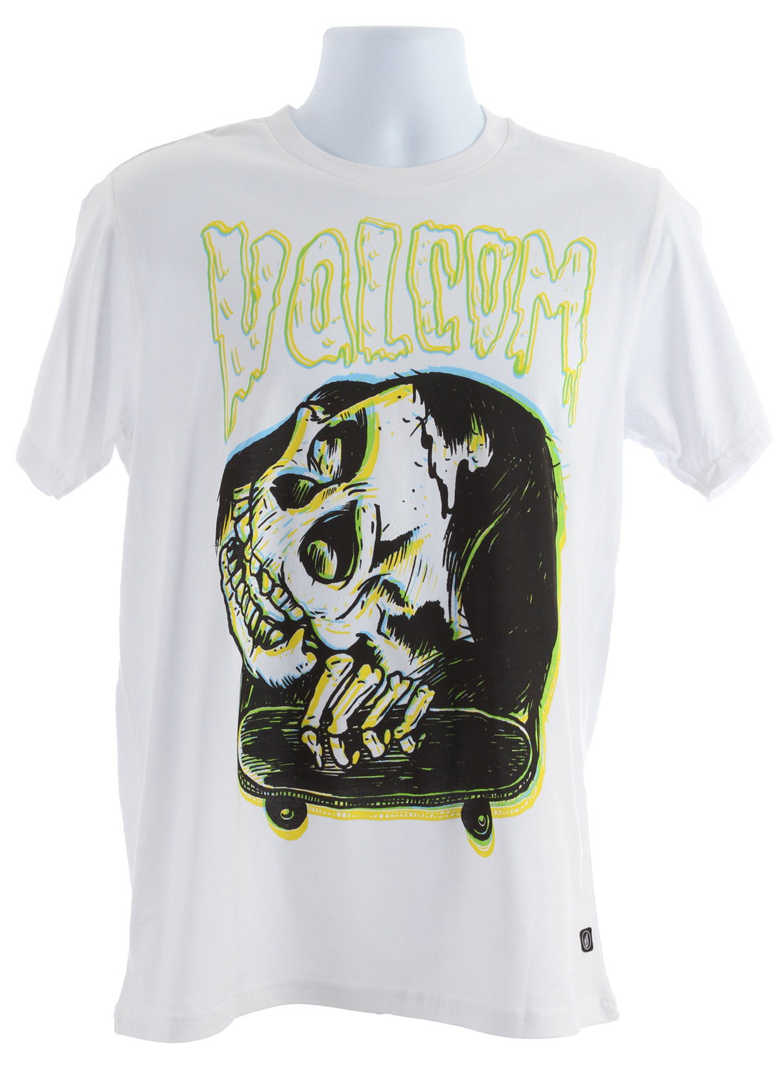 Surf Volcom Shawn Higgins FA T-Shirt - $14.95