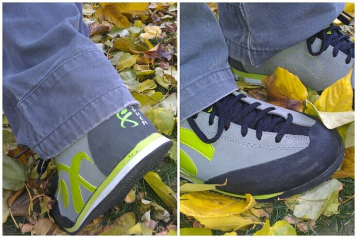 Climbing Keep an eye out for these bad boys. We'll have some pretty sweet kicks for you all in 2013.