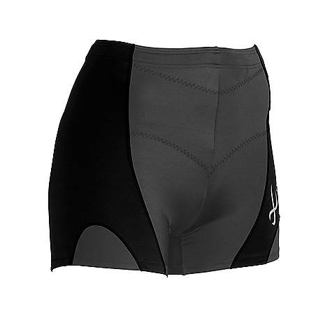 Free Shipping. CW-X Women's Pro Fit Shorts DECENT FEATURES of the CW-X Women's Pro Fit Shorts 80% Nylon / 20% LYCRA 2-way stretch Support Web: Multidirectional stretch fabric exoskeleton supports specific muscles and joints of the legs 80% COOLMAX / 20% LYCRA 4-way stretch body fabric: Helps to keep the body cool and dry, pulls moisture away from the body and carries it to the outside of the tight UUPF 50+ for UVA/UVB protection Flat seam construction: Eliminates abrasion, increases comfort, and enhances fit by reducing bulky seams Reflective logo: Increases visibility in low light conditions Women's specific design and pattern: Provides comfort and ease of movement. With COOLMAX gusseted crotch liner Abdominal support panel: Featured in 3/4 tights, shorts and fit shorts, provides extra core support to the wearer Key pocket and double-reinforced waistband with flat draw-chord This product can only be shipped within the United States. Please don't hate us. - $59.95