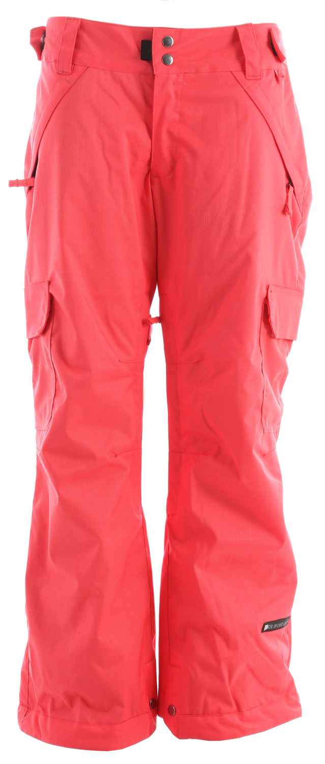 Snowboard Ride Highland Insulated Snowboard Pants - $109.95