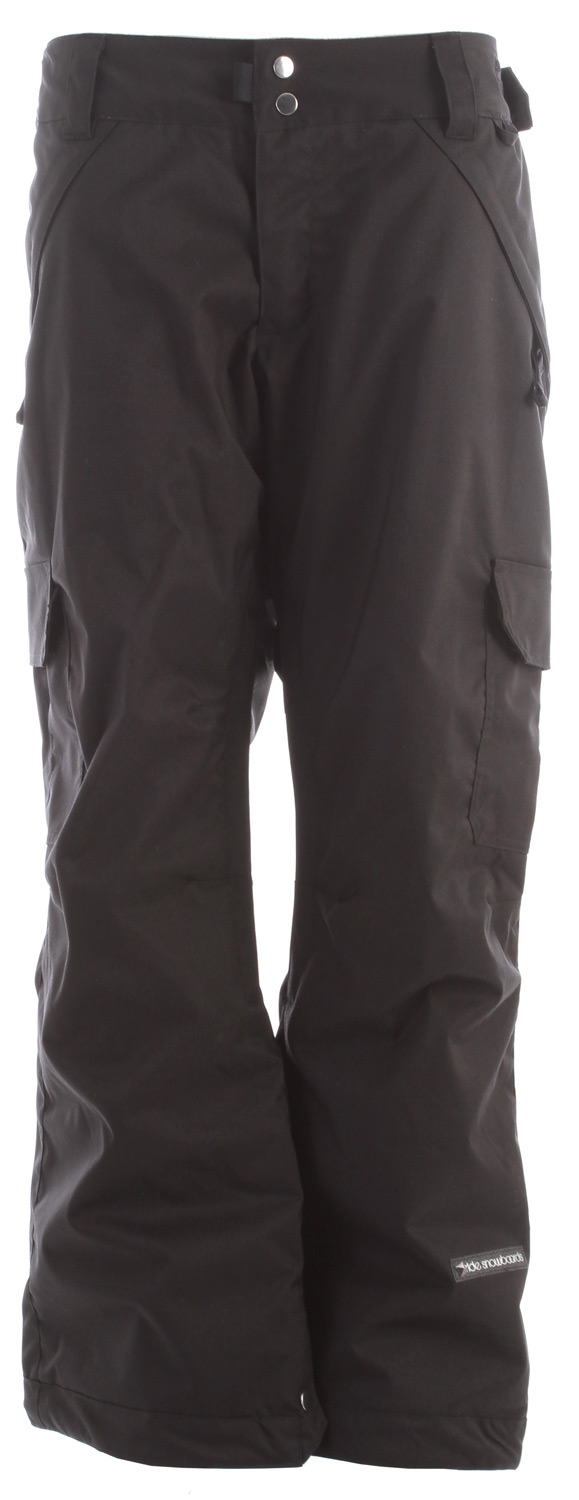 Snowboard Ride Highland Insulated Snowboard Pants - $93.85