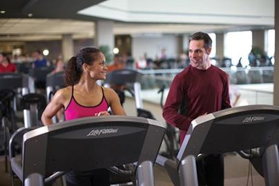 Fitness Studies show that working out is easier when you've got a buddy. Share this link with your friends to hook them up with a free 7-day pass >> http://on.fb.me/146Y0tB