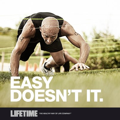 Fitness lifetimefitness