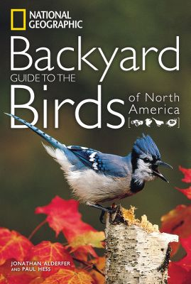 Hunting The National Geographic Backyard Guide to the Birds of North America offers a comprehensive and detailed list of 150 common species. From identifying a pretty songbird on your back porch to building birdhouses, this guide satisfies all curiosities of the avian world. Includes vivid illustrations and photographs of each unique bird. 256 pages. Softcover. Type: General Outdoor Books. - $18.95