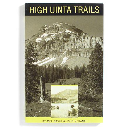 Camp and Hike Descriptions of trails, lakes, ridges and summits, and expanded info on access roads, land managers, trail conditions - $7.93