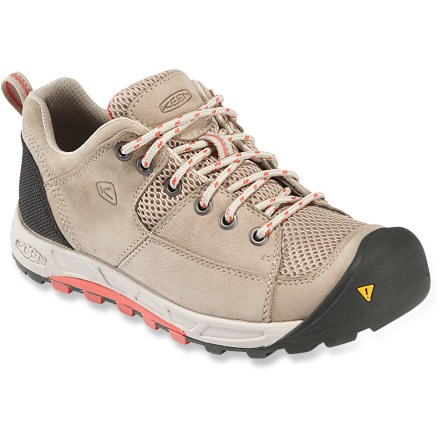 Camp and Hike From urban adventures to quick trips on the trail, the Keen Wichita shoes outfit you for exploration. - $49.83