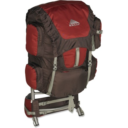 Camp and Hike The iconic Kelty Trekker 65 offers outstanding value. Its classic, proven design is coupled with modern adjustability and comfort features. - $134.93