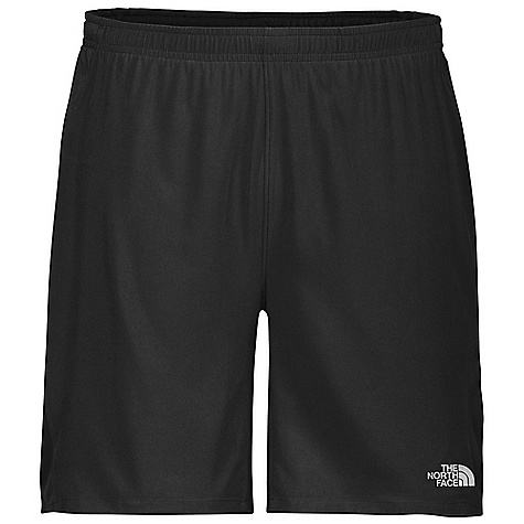 Entertainment Free Shipping. The North Face Men's Voracious Dual Short 9IN DECENT FEATURES of The North Face Men's Voracious Dual Short 9IN Built-in compressive short liner Zip pocket Locker loop Reflectivity Reflective logo The SPECS Inseam: 9in. Body: 92 g/m2 86% polyester, 14% elastane Panel: 141 g/m2 100% polyester tricot Liner: 86 g/m2 100% polyester with Flash Dry This product can only be shipped within the United States. Please don't hate us. - $51.95