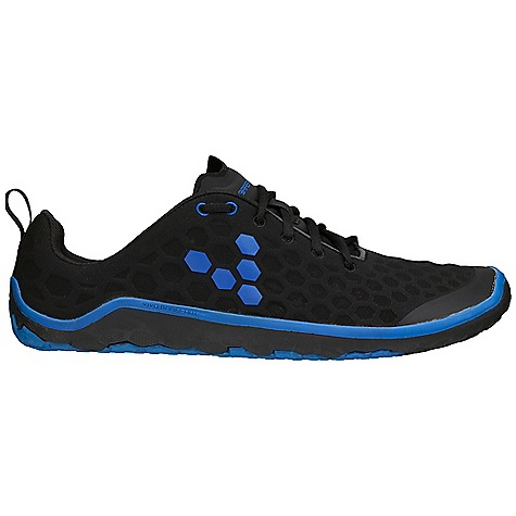Entertainment Free Shipping. Vivo Barefoot  Men's Stealth Shoe DECENT FEATURES of the Vivo Barefoot Men's Stealth Shoe EVA cage with thin mesh for maximum breathability,lycra lining TPU film toe guard to protect the foot from unwarned hits The SPECS 2.5mm sole - $119.95