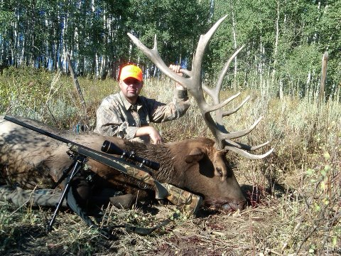 Hunting Remington Arms Company