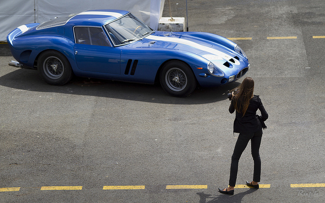 Auto and Cycle The Beauty and the Beast
