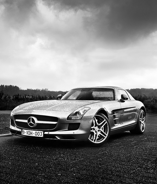 Auto and Cycle SLS, wet one