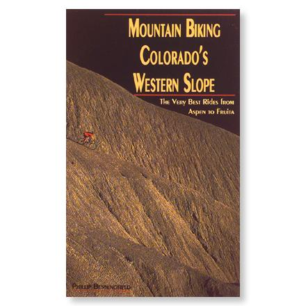 MTB This pocket-sized guide to Colorado's western slope will lead you to and through the very best mountain bike rides from Aspen to Fruita - $4.93