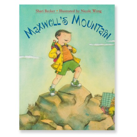 Join Maxwell as he undertakes the adventure of a lifetime in this beautifully illustrated storybook. - $2.93