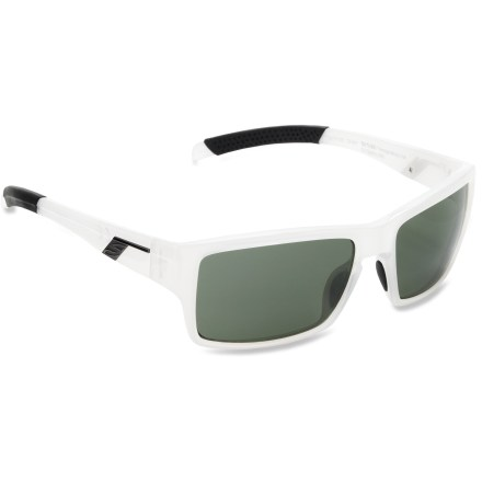 Camp and Hike Smith Outlier sunglasses offer full coverage, 100% UV protection and a comfortable fit so you're ready for sun-filled adventures. - $80.00