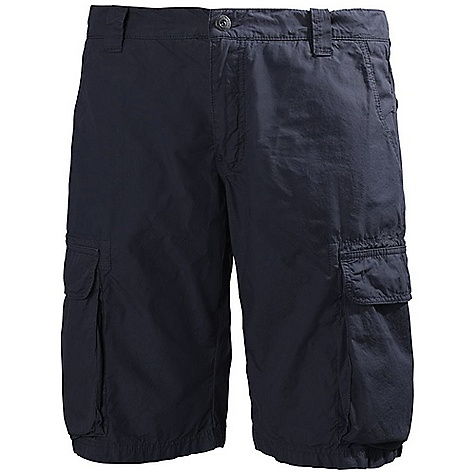 Free Shipping. Helly Hansen Men's Oslo Fjord Shorts DECENT FEATURES of the Helly Hansen Men's Oslo Fjord Shorts Hand pockets Belt loops Regular fit Checked detailing inside The SPECS Fabric Weight: 4,5 onz 100% Cotton This product can only be shipped within the United States. Please don't hate us. - $99.95