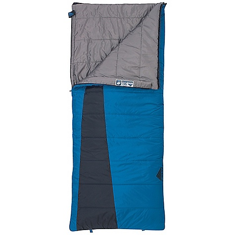 Camp and Hike Free Shipping. Kelty Callisto 35 Degree Sleeping Bag DECENT FEATURES of the Kelty Callisto 35 Degree Sleeping Bag Layered off-set quilt construction Dual slider locking blanket zipper Zipper draft tube with anti-snag design Can be fully unzipped and opened flat for use as a blanket Internal liner loops Sleeping pad security loops Stuff sack included FatMan and Ribbon drawcords Captured cordlock Two bags can be zipped together to form a double-wide The SPECS Temperature Rating: 35deg F / 2deg C Shape: Rectangular Insulation: CloudLoft Shall: 50D Polyester Ripstop Liner: 75D Polyester Taffeta The SPECS for Short Fits To: 5' 6in. / 168 cm Length: 66in. / 168 cm Shoulder Girth: 58in. / 147 cm Fill Weight: 2 lbs / 0.91 kg Total Weight: 3 lbs 3 oz / 1.43 kg Stuff Diameter: 10in. / 25 cm Stuff Length: 16in. / 41 cm The SPECS for Regular Fits To: 6' 6in. / 198 cm Length: 80in. / 203 cm Shoulder Girth: 68in. / 173 cm Fill Weight: 2 lbs 11 oz / 1.22 kg Total Weight: 4 lbs 5 oz / 1.93 kg Stuff Diameter: 10in. / 25 cm Stuff Length: 17in. / 43 cm The SPECS for Extra Double Fits To: 6' 6in. / 198 cm Length: 80in. / 203 cm Shoulder Girth: 136in. / 345 cm Fill Weight: 5 lbs 7 oz / 2.47 kg Total Weight: 8 lbs 12 oz / 3.92 kg Stuff Diameter: 14in. / 36 cm Stuff Length: 30in. / 76 cm - $119.95