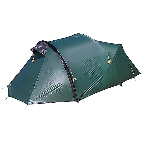 Camp and Hike Free Shipping. Terra Nova Voyager XL 2 Person Tent DECENT FEATURES of the Terra Nova Voyager XL 2 Person Tent Huge amounts of space with the classic Voyager strength Popular with climbers and cycle tourers High quality DAC Featherlite poles Lots of guylines provide great stability in windy conditions Porch door can be opened at the sides or front Fully taped fly and groundsheet The SPECS Sleeps: 2 Person Minimum Weight: 5.3 lbs 15 oz / 2.35 kg Maximum Weight: 6 lbs / 2.71 kg Pack Size: 21 x 6in. / 55 x 15 cm Range: 4 Season Backpacking/Touring Flysheet: Si/Pu Nylon R/S 6000mm Floor: Pu Nylon R/S 7000mm Poles: 8.84mm DAC Featherlite Pegs: 19 x Aluminium Alloy Guylines: 7 x Reflective with Clamcleats This product can only be shipped within the United States. Please don't hate us. - $609.95